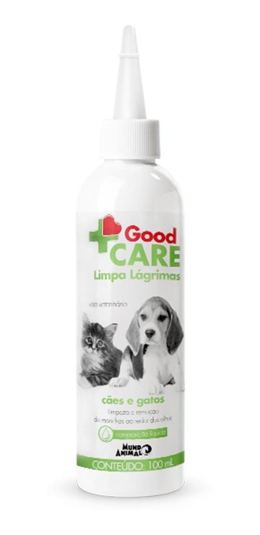 GOOD CARE LIMPA LAGRIMAS 100 ML