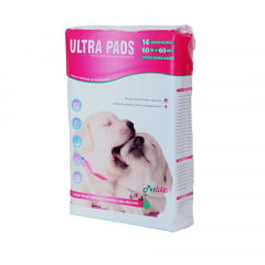 TAPETE ULTRA PADS 14 UNID