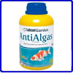 Alcon Garden Anti Algas 1 Kg