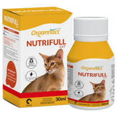 Nutrifull Cat 30ml - Organnact