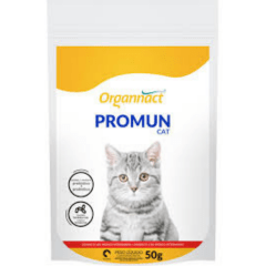 Promun Cat 50g - Organnact