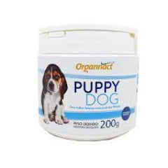 Puppy Dog Organnact 200 GRAMAS
